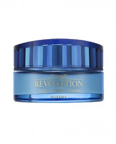 TIME REVOLUTION AQUA YOUTH CREAM