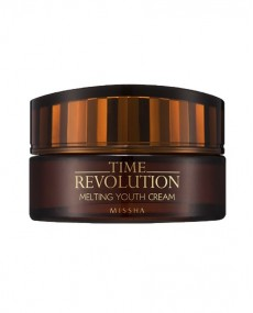 TIME REVOLUTION MELTING RICH YOUTH CREAM