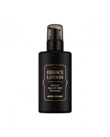 MISSHA FOR MEN REFRESH ALL IN ONE TREATMENT (ESSENCE LOTION)
