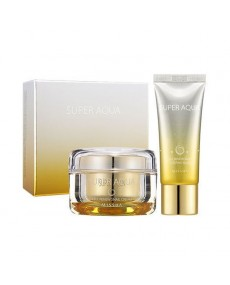SUPER AQUA CELL RENEW SNAIL CREAM SPECIAL SET
