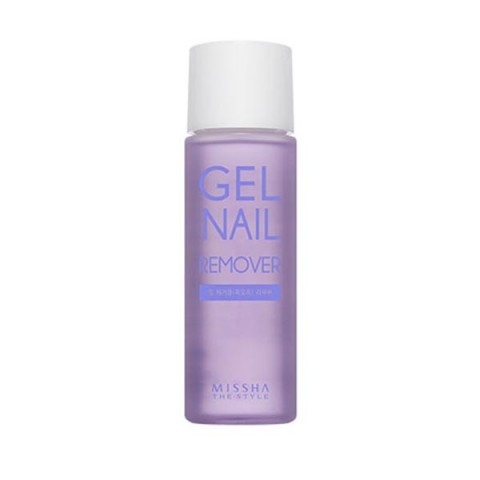 THE STYLE GEL NAIL REMOVER