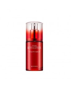 TIME REVOLUTION VITALITY SERUM