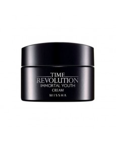 TIME REVOLUTION IMMORTAL YOUTH CREAM