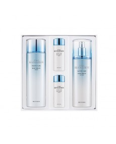 TIME REVOLUTION WHITE CURE BLANC TONE UP GIFT SET I