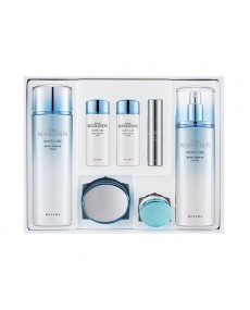 TIME REVOLUTION WHITE CURE BLANC TONE UP GIFT SET II