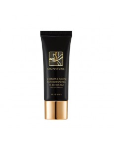 SIGNATURE COMPLEXION COORDINATING B.B CREAM SPF43/PA+++ [BEIGE] (20ML)