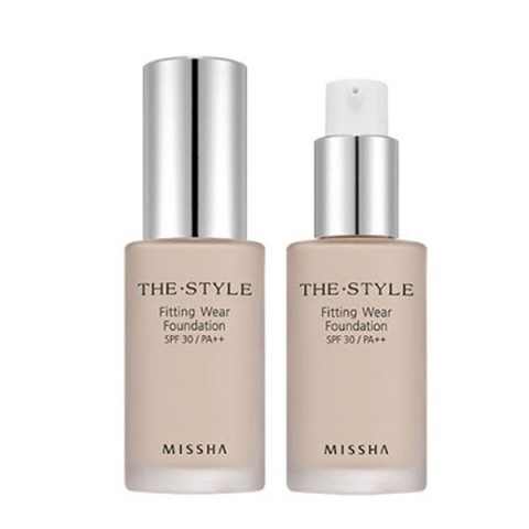 THE STYLE FITTING WEAR FOUNDATION