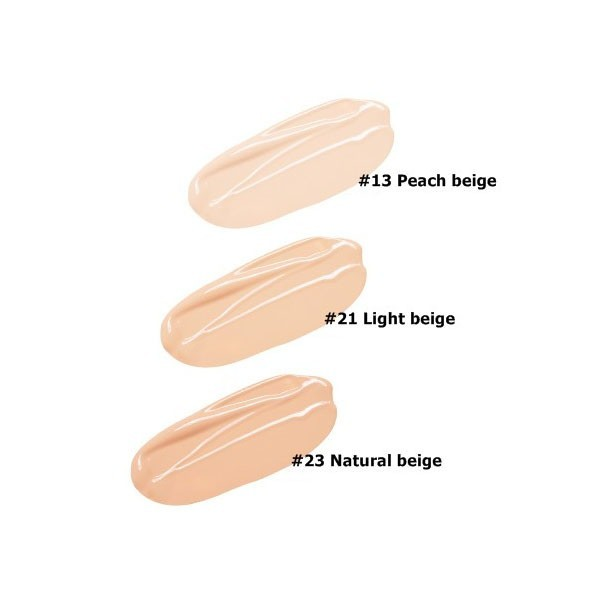 Image result for MISSHA The Style Fitting Wear Foundation SPF30PA No21Light Beige