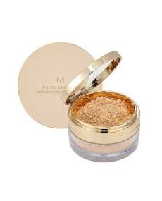 M PRISM MINERAL POWDER FOUNDATION SPF30/PA++
