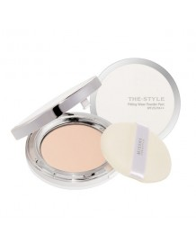 THE STYLE FITTING WEAR POWDER PACT SPF25/PA++