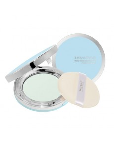 THE STYLE FITTING WEAR SEBUM CUT PRESSED POWDER