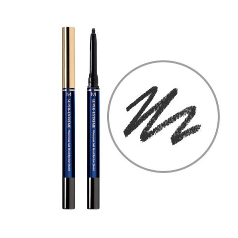 M SUPER EXTREME WATERPROOF SOFT PENCIL EYELINER AUTO