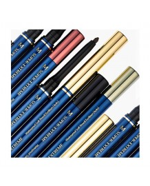M SUPER EXTREME WATERPROOF SOFT PENCIL EYELINER AUTO (REPLACEMENT)