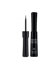 THE STYLE LIQUID SHARP EYE LINER (BLACK)