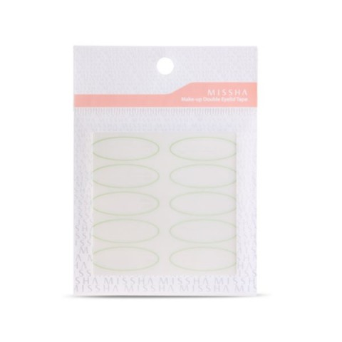 MISSHA MAKEUP DOUBLE EYELID TAPE