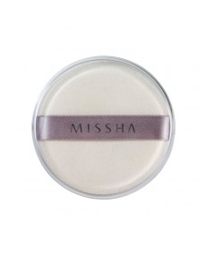 MISSHA PUFF WITH CASE