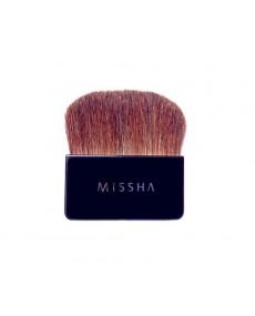 MISSHA POWDER & CHEEK FLAT BRUSH