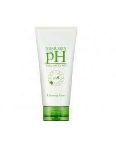 NEAR SKIN PH BALANCING CLEANSING FOAM