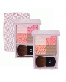 M PRISM DOT BLOCK BLUSHER