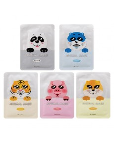 MISSHA ANIMAL MASK 10 for $10