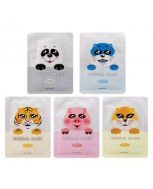 MISSHA ANIMAL MASK