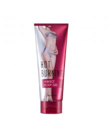 MISSHA HOT BURNING PERFECT BODY GEL