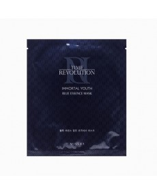 TIME REVOLUTION IMMORTAL YOUTH BLUE ESSENCE MASK