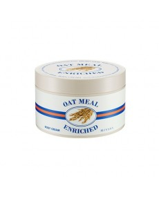 OATMEAL ENRICHED BODY CREAM