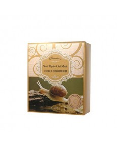 MISSHA PREMIUM SNAIL HYDROGEL MASK SET (10 SHEETS)