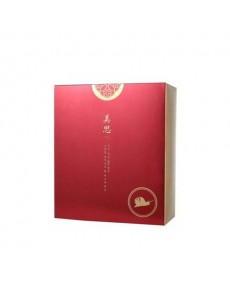 MISA GEUM SUL 24K GOLD SNAIL HYDRO GEL MASK SET (10 SHEETS)