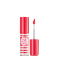 POP TASTIC JELLY TINT(HOT CORAL)