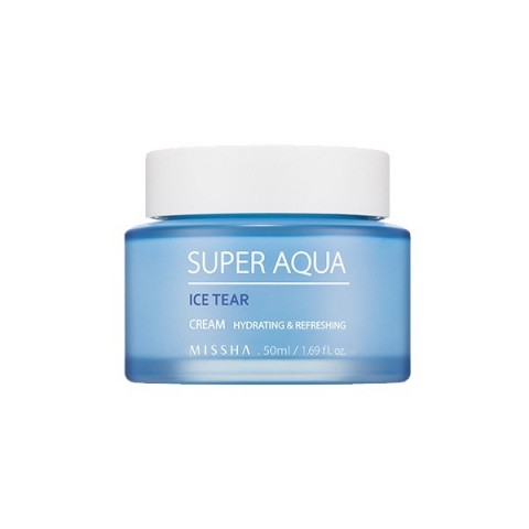 MISSHA Sper Aqua Ice Tear Cream