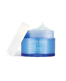 MISSHA Sper Aqua Ice Tear Sleeping Mask