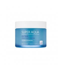 MISSHA Sper Aqua Ice Tear Freezing Cream