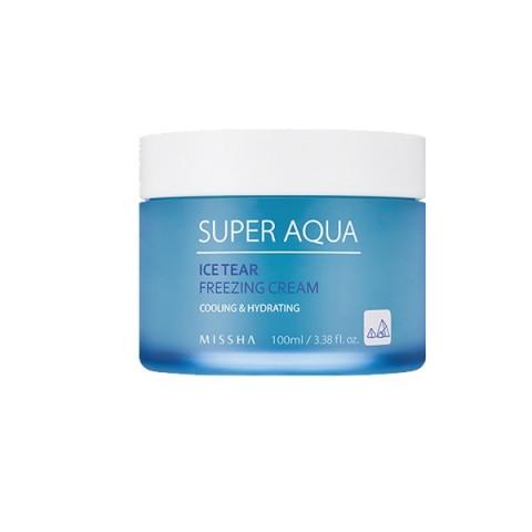 MISSHA Sper Aqua Ice Tear Freezing Cream