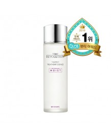 TIME REVOLUTION THE FIRST TREATMENT ESSENCE [INTENSIVE] 150ML