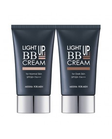FOR MEN LIGHT UP BB CREAM