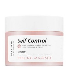 SELF CONTROL PEELING MASSAGE
