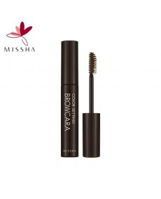 MISSHA Color Setting Brow Mascara