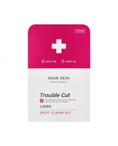 NEAR SKIN TROUBLE CUT SPOT CLEAR KIT