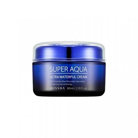SUPER AQUA ULTRA WATER-FUL CREAM