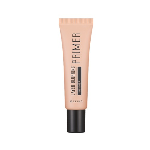 MISSHA LAYER BLURRING PRIMER(SHIMMER)