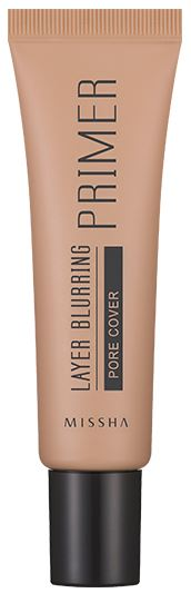Layer Blurring Primer (Pore Cover)